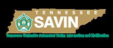 TN SAVIN logo